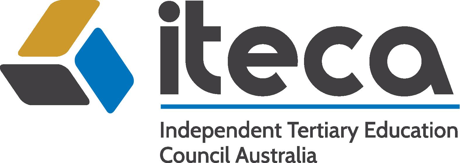 ITECA logo